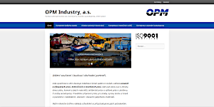 OPM Industry, a.s.